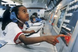 Family Vacations: U.S. Space and Rocket Center