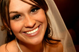 Getting the Perfect Faux Glow for Your Wedding Day