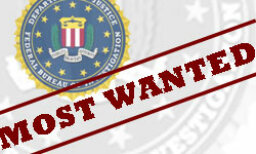 How does the FBI decide who makes the Most Wanted list?