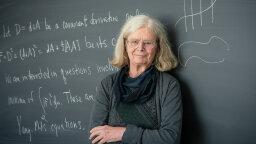 5 Trailblazing Female Mathematicians