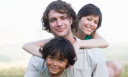 How can you apply for adoption of a child that you are a legal guardian for?