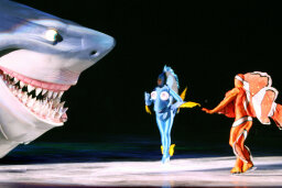 Just Keep Swimming: The 'Finding Nemo' Quiz