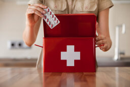 The Ultimate First Aid Quiz