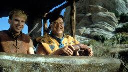 Were the Flintstones Neanderthals?