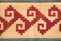 Area Rug Inlay