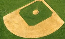 Baseball Carpet