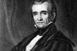 The Forgotten U.S. Presidents Quiz