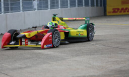 How Formula E Will Work
