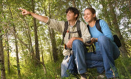 How to Get Started in Geocaching