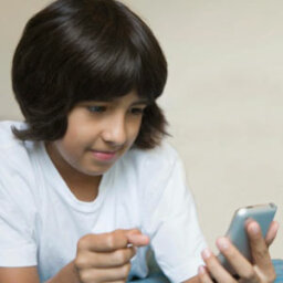 What are the best free iPhone apps for children?