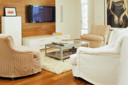 Furnishing for Comfort and Style