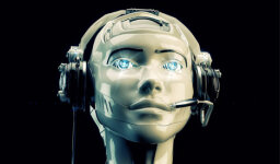 The Telemarketing Turing Test