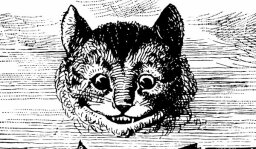 Quantum Physics and Cheshire Cats