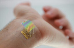How Electronic Tattoos Work