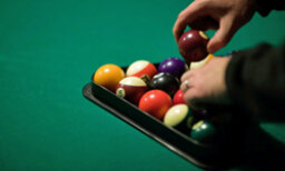How Billiard Tables Work