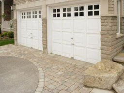 How Garage Door Installation Works