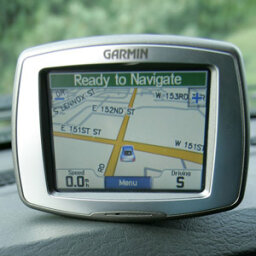 How Garmin Updates Work