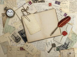 10 Tips for Genealogy Scrapbooking