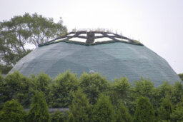 How Geodesic Domes Work