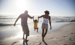 5 Ways to Slow Down and Enjoy Your Next Family Vacation