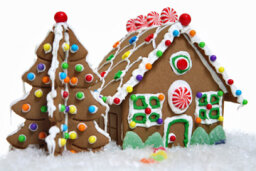 Gingerbread Houses 101