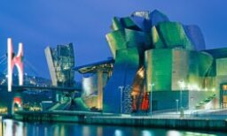 The World's Most Awe-inspiring Glass Buildings