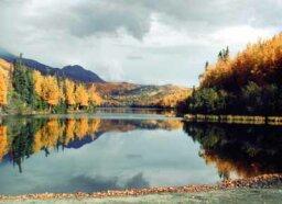 Alaska Scenic Drives