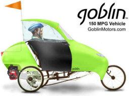 How the Goblin Aero Works