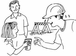 Good Samaritan Games and Activities