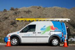 How Google Fiber Works