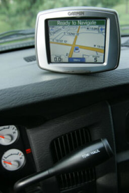 Why do GPS systems give wrong directions?