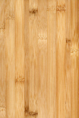 Are bamboo floors really green?