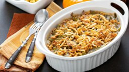 Dishing It Up: History of the Green Bean Casserole