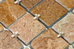 Can you green your mortar and sealants?