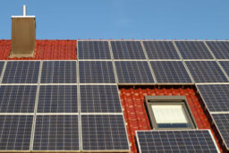 Which is more important in green construction: materials or tech?
