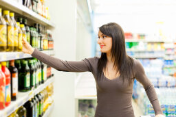 10 Grocery Store Etiquette Rules