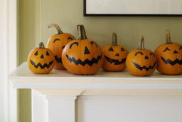5 DIY Halloween Decor Ideas