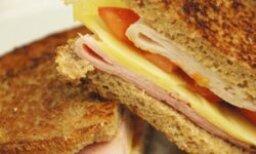 10 Sandwich Nutrition Facts