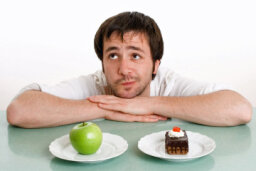 No, really: Why is it so hard to eat healthy?