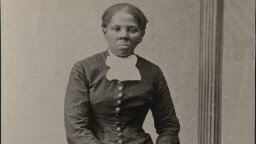 How Harriet Tubman Worked
