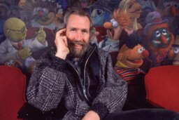 How Jim Henson Worked
