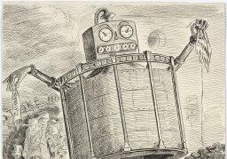10 Historical Robots
