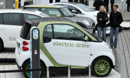 What is the history of electric cars?