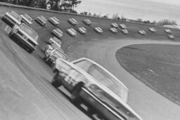 What is the history of stock car racing?