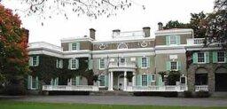 Home of Franklin D. Roosevelt National Historic Site