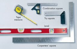Home-Repair Tool Basics