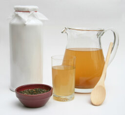 Is homemade kombucha safe to drink?