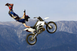 How dangerous is off-roading?