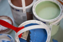 Just how dangerous are VOCs in paint?