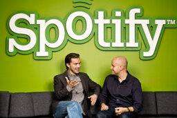 How Spotify Works